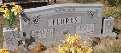 Lydia R. Flores