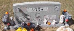 Dora <I>Garza</I> Sosa