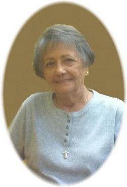 Martha A. <I>Graves</I> Ballard
