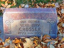 Vera May Crosser