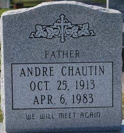 Andre Chautin