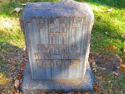 Rufus H. Briggs
