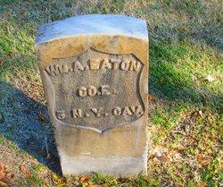 William A. Eaton