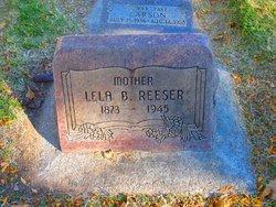 Lela B. Reeser