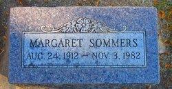 Margaret Sommers