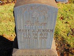 Mary J. Jensen