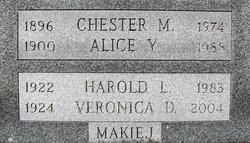 Corp Chester Monroe Wilson