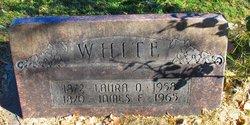 James F. White
