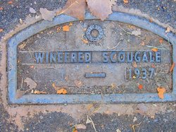 Winefred Scougale