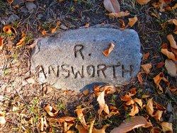 R. Ainsworth