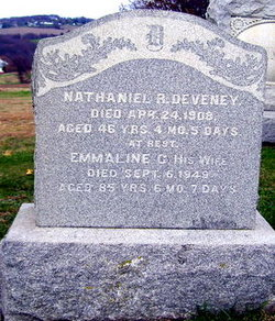 Nathaniel R. Deveney