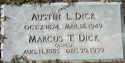 Austin L Dick