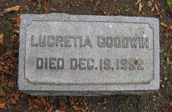 Lucretia Goodwin
