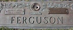 Ernest Don Ferguson