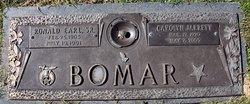 Ronald Earl Bomar, Sr