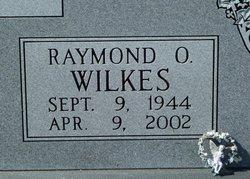Raymond O Wilkes