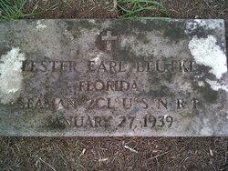 Lester Earl Beutke