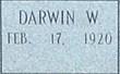 Darwin Wolfe Byrum
