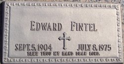 Edward Fintel