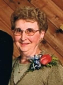 Dorothy Helen <I>Cler</I> Lobdell