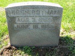 Henry Harrison Higginbotham