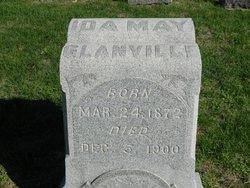 Ida May Glanville