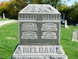 James Meloan