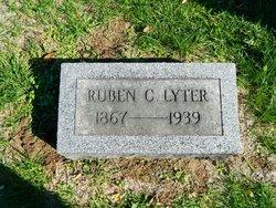 Ruben Cummins Lyter