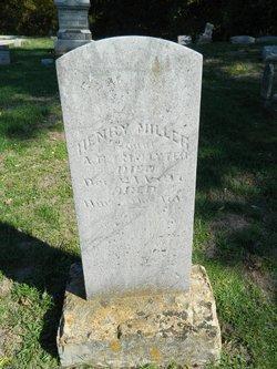 Henry Miller Lyter
