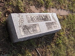 Mathew W. Roberts