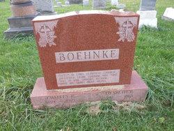 Charles E. Boehnke