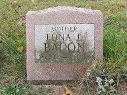 Lona L Bacon