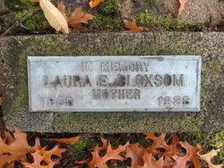 Laura Etta <I>Rolstone</I> Bloxsom