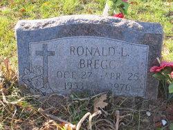 Ronald L Bregg