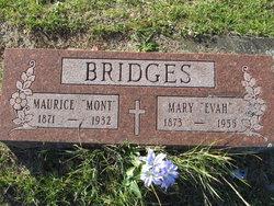 Mary Evah <I>Manning</I> Bridges