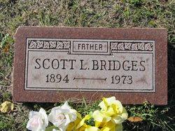 Scott L Bridges