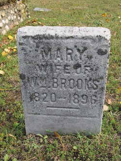 Mary Brooks