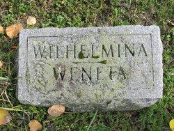 Wilhelmina Cantine