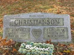 Cecelia A Christianson