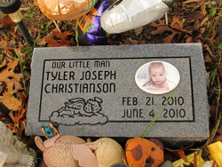 Tyler Joseph Christianson