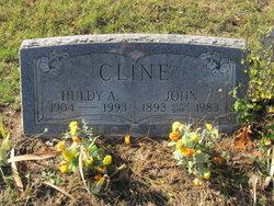 John Cline