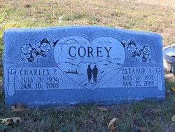 Charles E Corey