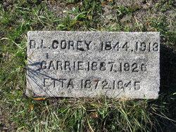 Dennis L Corey