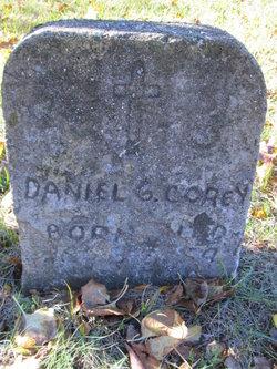 Daniel G Corey