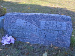 Goldia J <I>Rush</I> Corey