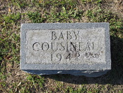 Baby Cousineau