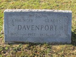 Chauncey Davenport