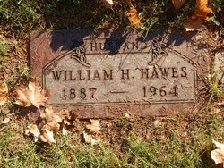 William H Hawes