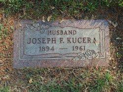 Joseph F Kucera