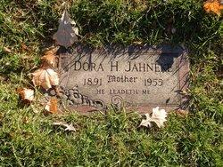 Dora H Jahneke